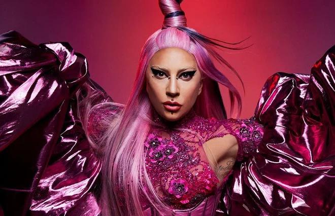 Tròn 1 năm sau album 'Chromatica', Lady Gaga chính thức phát hành phiên bản remix 'Dawn of Chromatica'