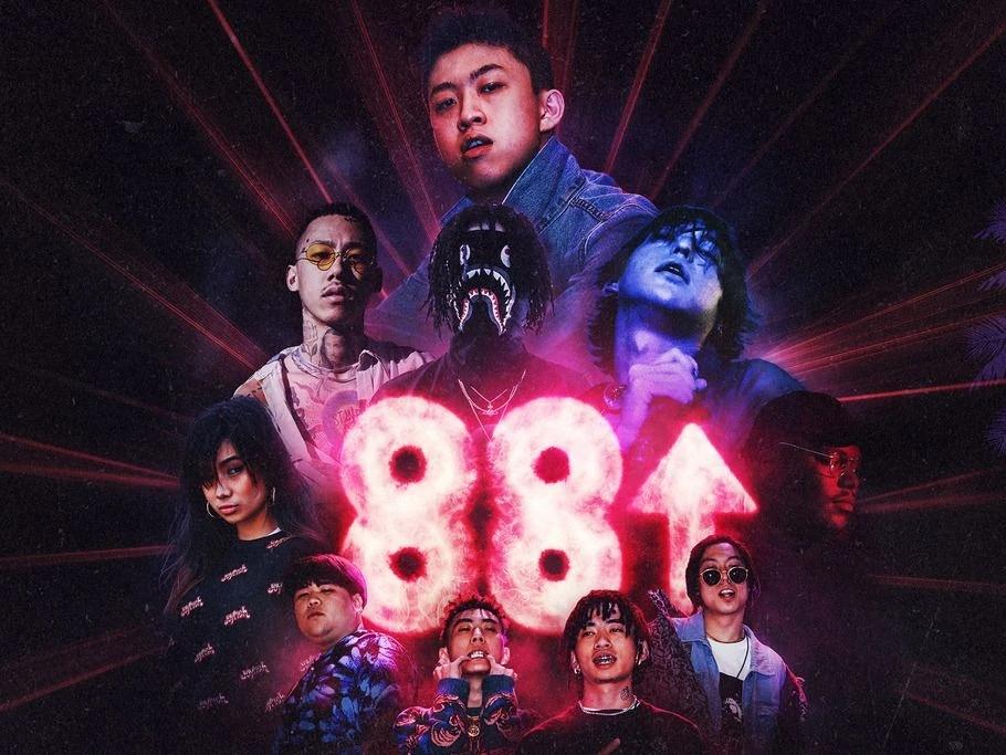 Album nhạc phim siêu anh hùng 'Shang-Chi' chính thức phát hành, hội tụ dàn nghệ sĩ hip-hop cực khủng