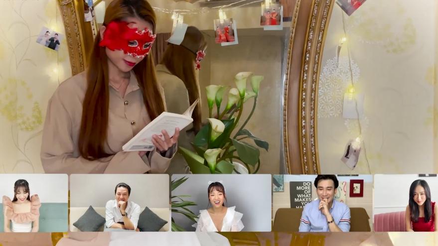 Dàn nghệ sĩ ngỡ ngàng và thán phục trước loạt MV quay tại nhà của các ca sĩ bí ẩn