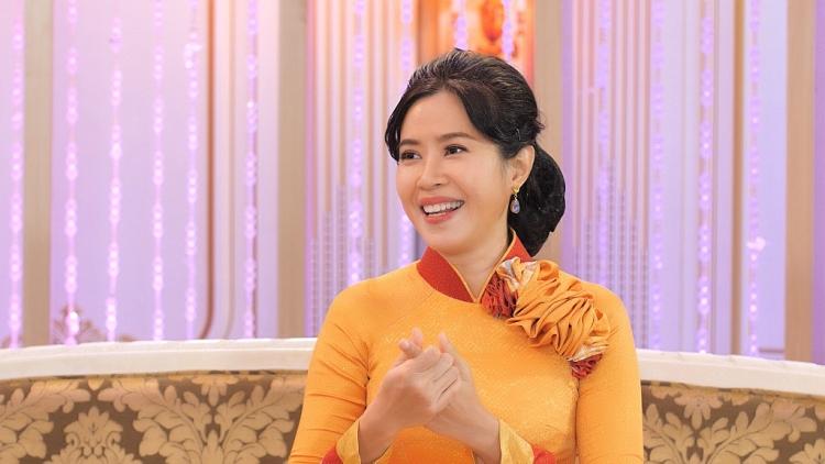 MC Quỳnh Hoa: Tôi là một người vợ, người mẹ không hoàn hảo