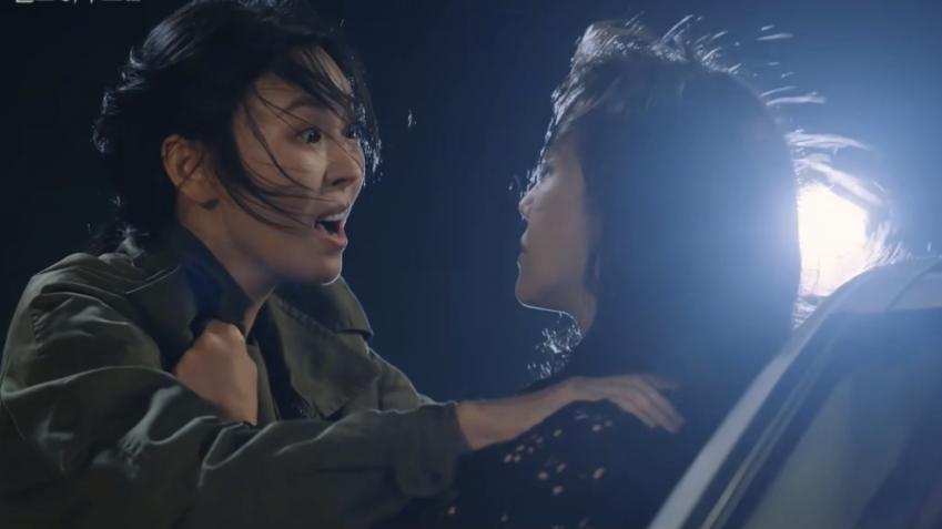 'Penthouse: Cuộc chiến thượng lưu 3' tập 13: Cheon Seo Jin sát hại bác sĩ Ha và Shim Soo Ryeon