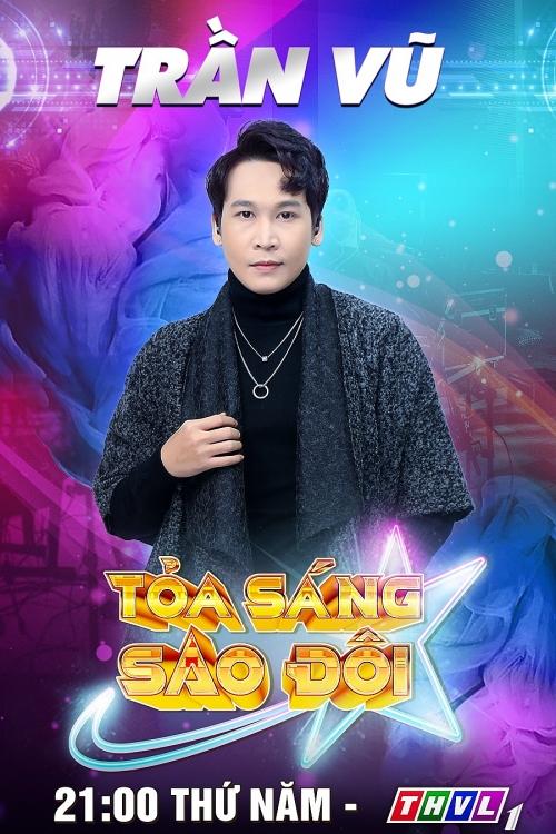 Nguyễn Phi Hùng kỳ vọng tìm ra cặp đôi song ca mới cho thị trường nhạc Việt
