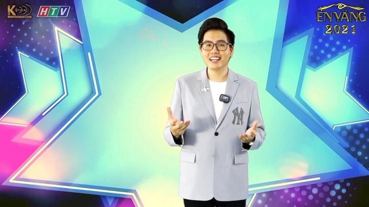 MC Nam Linh chính thức bước vào top 9 'Én vàng 2021'