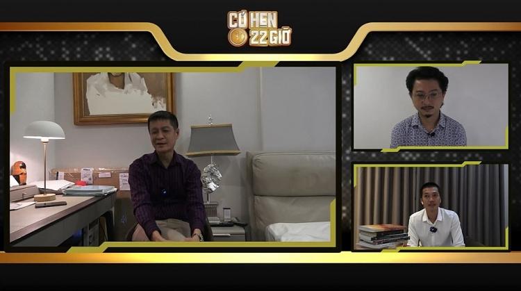 'Có hẹn lúc 22 giờ': Lâm Vỹ Dạ giận Hứa Minh Đạt suốt một tuần vì đóng cảnh hôn với bạn diễn nữ