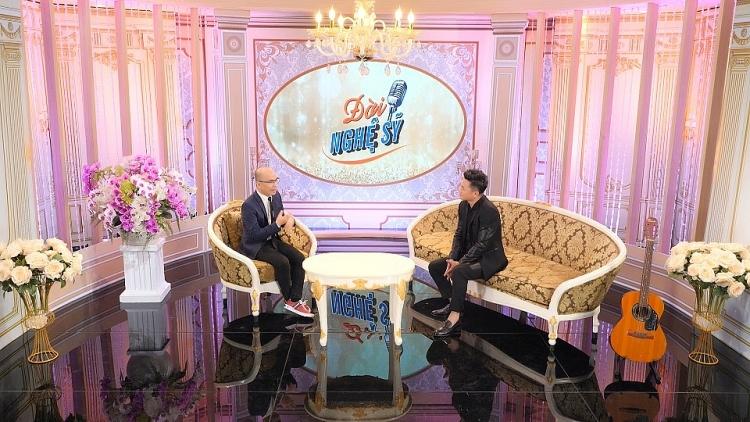 Hai ông bầu đình đám giúp Lâm Vũ nổi tiếng là ai? Lâm Vũ tiết lộ về cuộc tình lạ lùng với Hoa hậu Việt kiều
