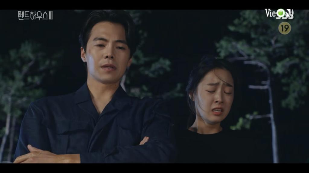'Penthouse: Cuộc chiến thượng lưu 3' tập cuối: Dàn cast chính bay màu hết, chỉ mỗi Joo Dan Tae còn sống?