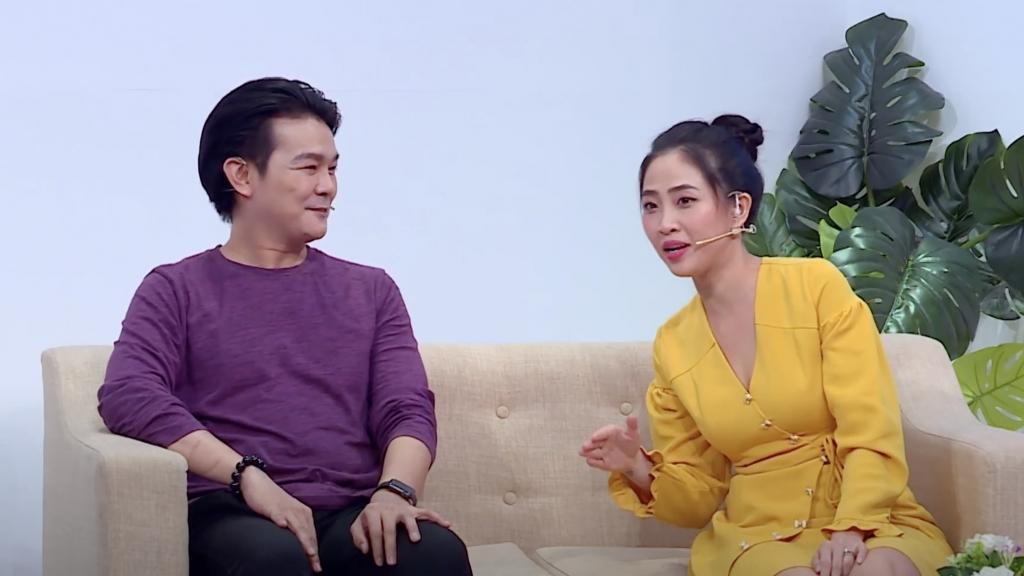 Diễn viên Linh Tý từng nhiều lần bỏ nhà ra hẻm ngồi vì vợ 'khó ở'