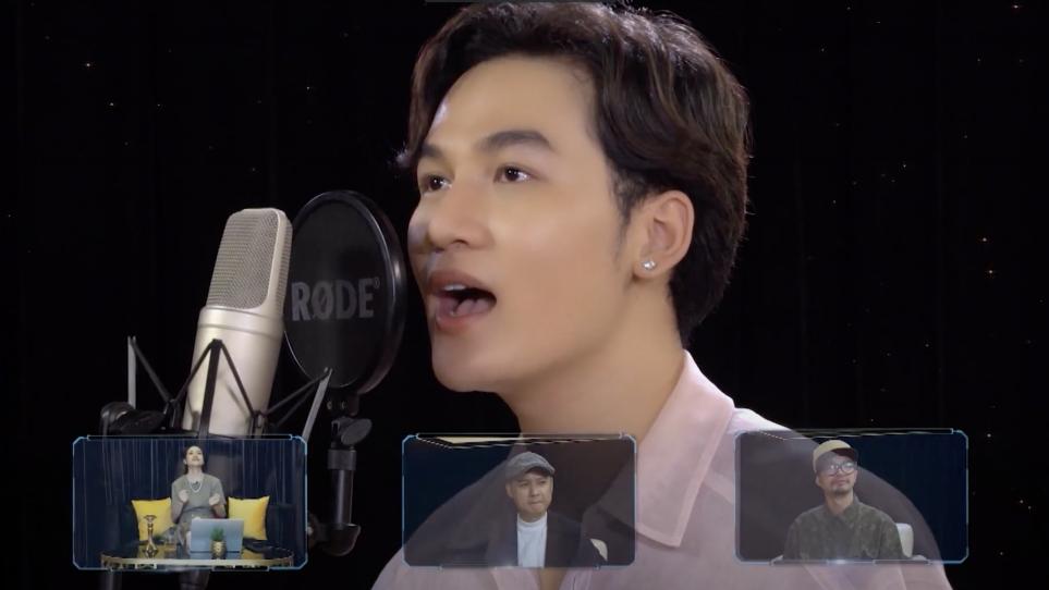 'The Heroes': Thể hiện lại hit của Mỹ Tâm, Ali Hoàng Dương nhận cơn mưa lời khen từ master