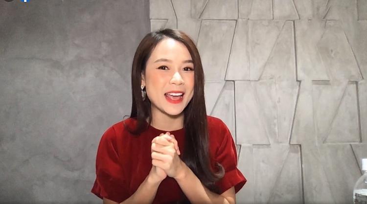 'Ở đây có quà': Ali Hoàng Dương bất ngờ công khai chuyện yêu đương