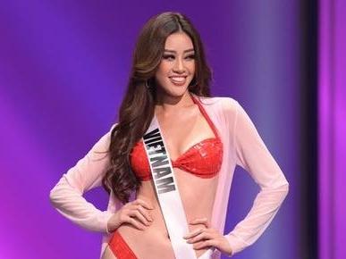 Hoa hậu Khánh Vân được vinh danh vào top 20 'Miss Grand Slam 2020 - Hoa hậu của các Hoa hậu'