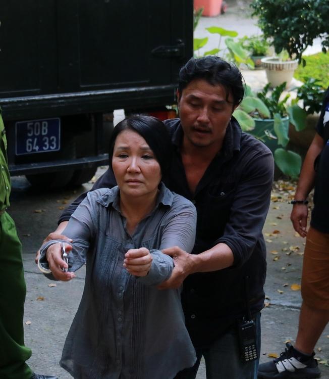 'Mẹ trùm': Sự trả giá của người mẹ trong cuộc chiến chống tội phạm và hướng thiện