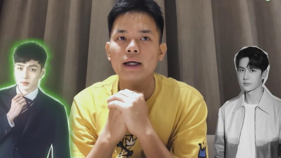 'Đây chính là nhảy đường phố': MT-Pop muốn về đội Vương Nhất Bác hay Trương Nghệ Hưng?