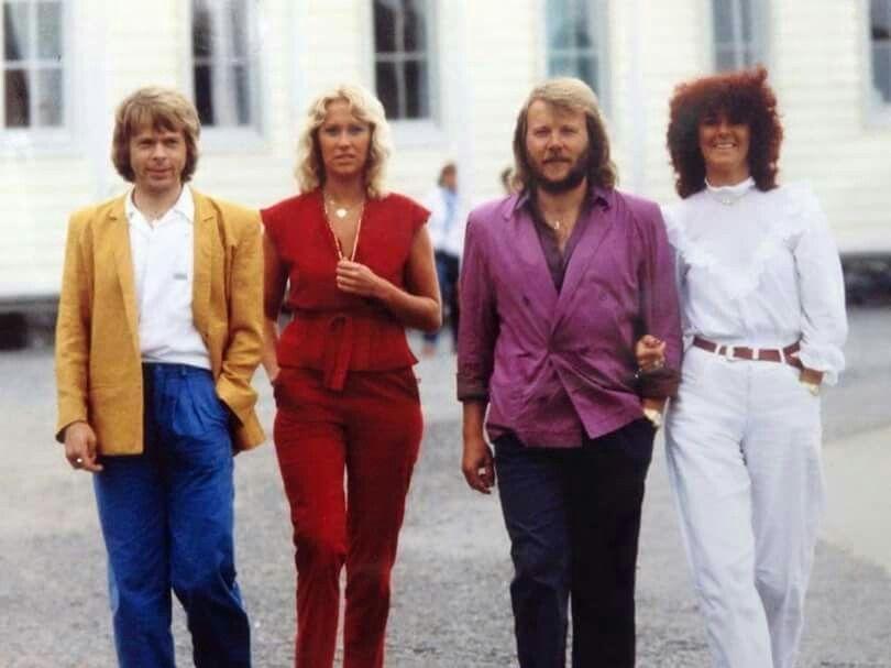 ABBA và những ca khúc kinh điển đỉnh nhất sự nghiệp