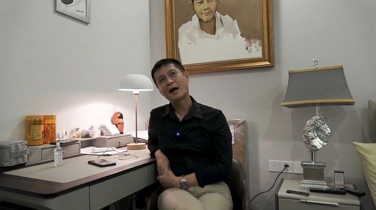 'Có hẹn lúc 22 giờ': Lê Hoàng gây tò mò khi tiết lộ một nam MC nổi tiếng có 'quỹ đen' lên tới 50 tỷ