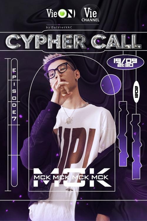 'Cypher Call': MCK thừa nhận không thể nói dối Tlinh, quyết định chọn làm tour diễn riêng trước 30 tuổi thay vì cưới vợ