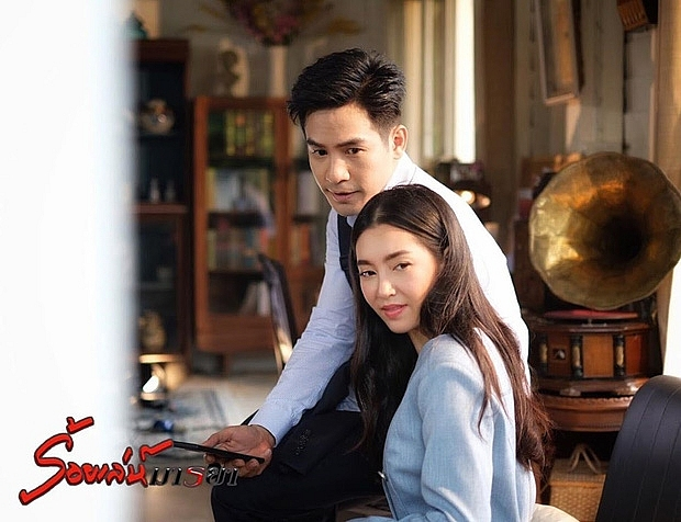 'Chiêu trò lừa gạt' - Bộ phim Thái Lan khiến các 'tiểu tam' phải trông ngóng