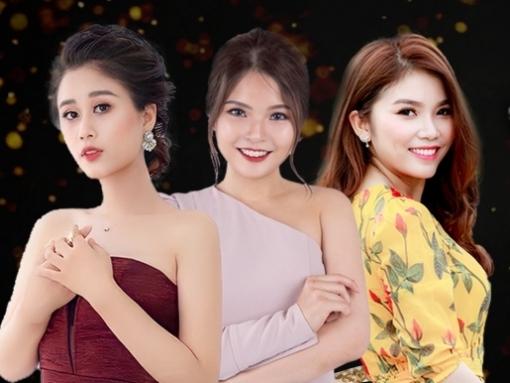 Kim Liên - Giáng Ngọc - Hồng Trang giành vé vào top 6 của 'Én vàng 2021'