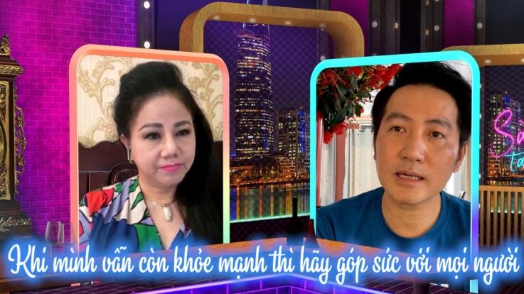 Ca sĩ Nguyễn Phi Hùng ra mắt bài hát mới cổ vũ tinh thần chống dịch cho TP.HCM