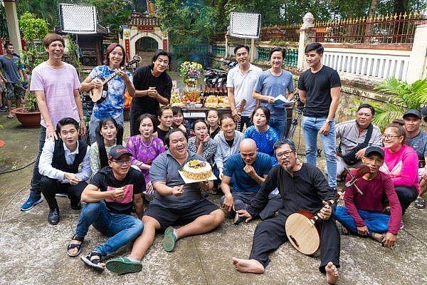 Luân Nguyễn: Thành công từ những bước thăng trầm