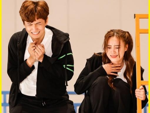 Focus cam 'Running man Vietnam - Chơi là chạy' tập 1-2: Sự thật đằng sau màn 'cân team' cứu Jack của ngọc nữ Lan Ngọc?