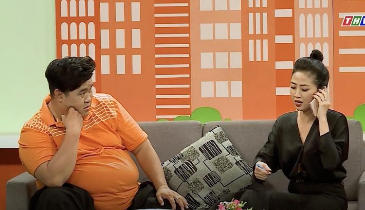 Nghệ sĩ Hoàng Mập tiết lộ đang đi học để lấy bằng thạc sĩ