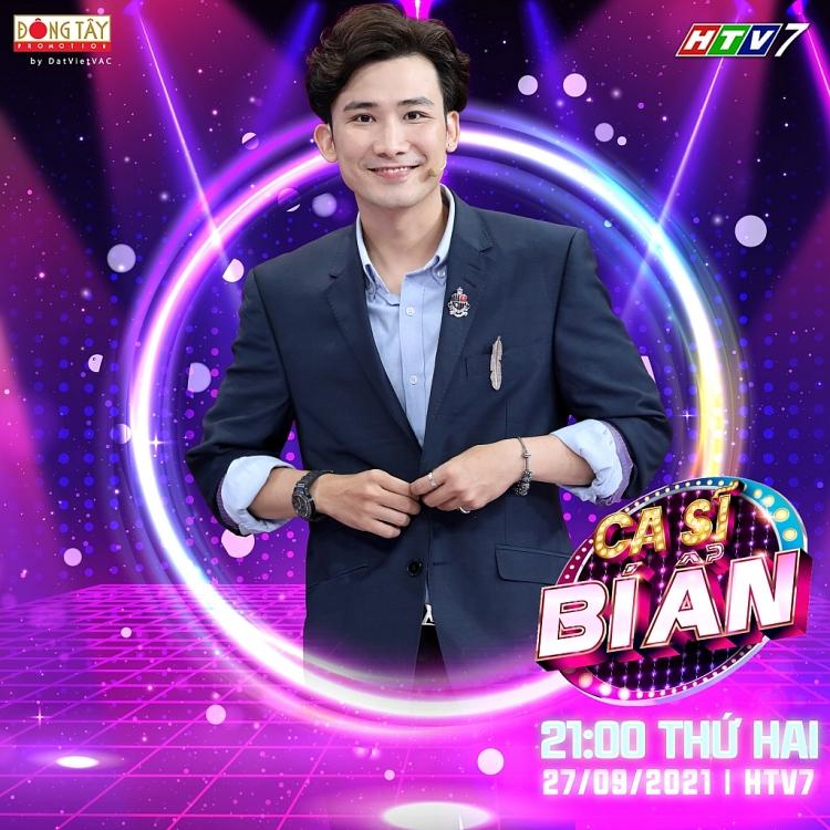 Chí Thiện cảnh báo Chế Nguyễn Quỳnh Châu tuyệt đối không nghe Puka... hát