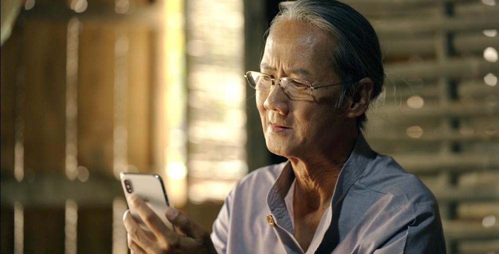 Anh Tài, Hữu Khang kể câu chuyện 'cha tôi' trong series 'Phim ngắn cuối tuần'