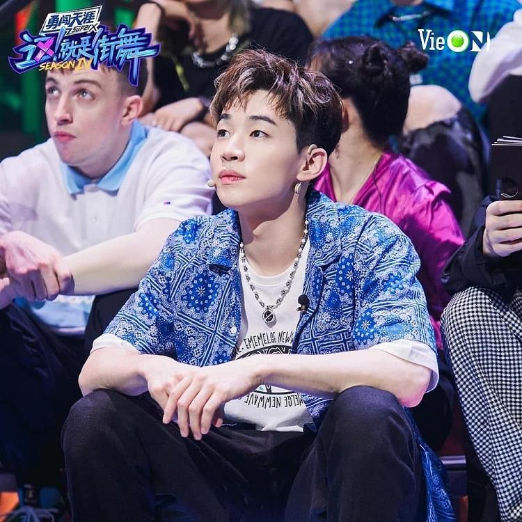 'Đây chính là nhảy đường phố': Dancer top 1 Zyko bất ngờ rời chương trình, Hàn Canh nuối tiếc rơi nước mắt