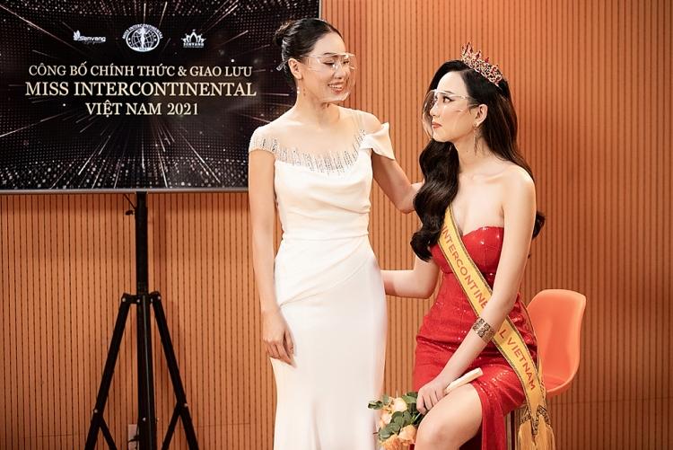 Trần Hoàng Ái Nhi - 'Chiến binh' tiếp theo của Việt Nam tại đấu trường nhan sắc quốc tế