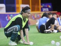 S.T Sơn Thạch bị 'cảnh cáo' vì tự ý ra sân ăn mừng bàn thắng tại 'Cầu thủ nhí 2021'