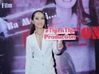 Thiên Thư: 'Làm phim vì muốn noi theo thần tượng Ngô Thanh Vân'