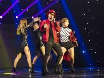 Lâm Vinh Hải lần đầu làm… rapper