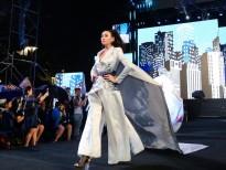 Khai mạc 'Lễ hội Thời trang & Công nghệ năm 2017'