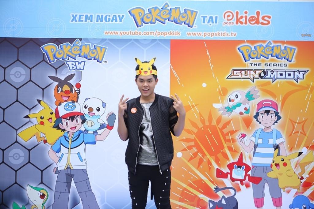 ra mat series moi nhat cua phim hoat hinh pokemon tren pops kids