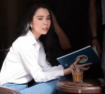 huynh vy mang 40 bo trang phuc sang philippines tranh tai tai miss tourism queen worldwide 2018