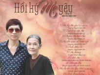 Nhạc sĩ Nguyễn Minh Anh thực hiện dự án âm nhạc ý nghĩa về đấng sinh thành