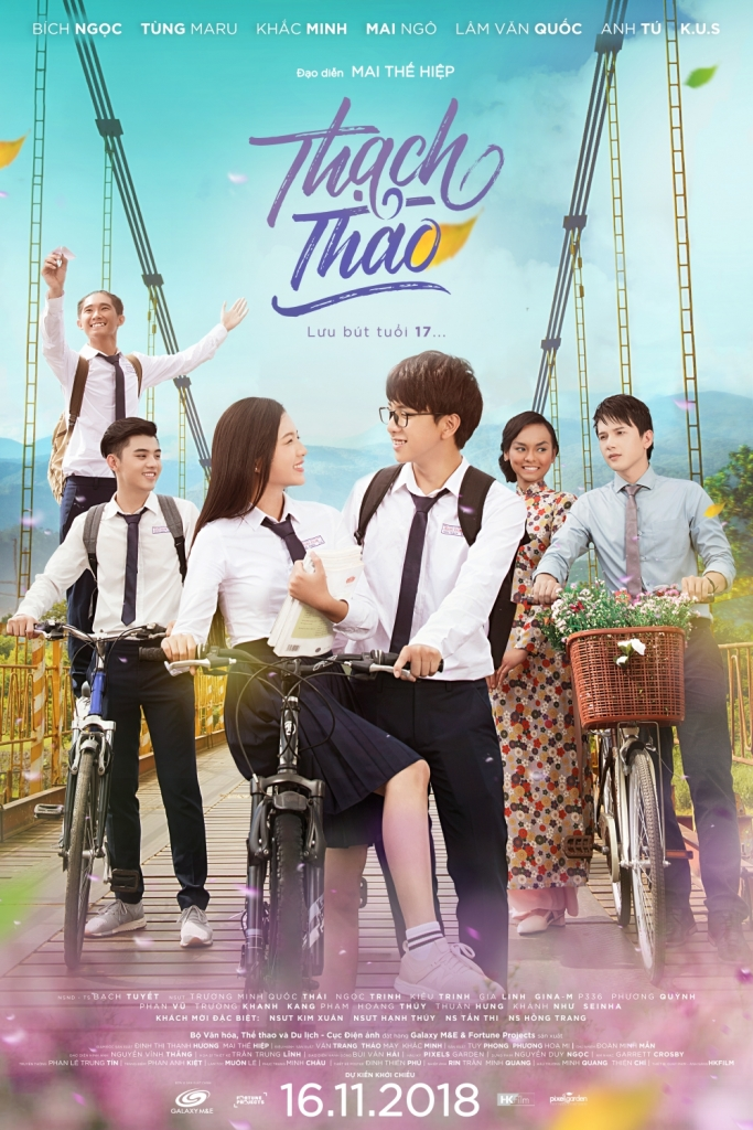 thach thao he lo nhung thuoc phim dam chat thanh xuan nhung cung day kich tinh