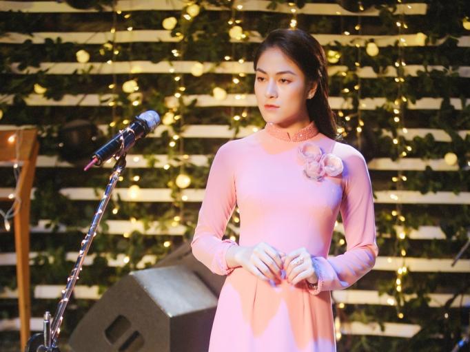 Rơi nước mắt với MV về mẹ của 'Sao Mai' Tuyết Nga