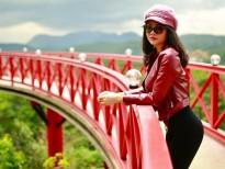 Lucy Như Thảo: Cô vợ nhỏ 'Phận làm dâu' kể về thời sinh viên, làm thêm 700 ngàn/tháng