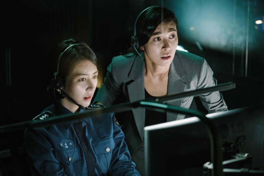 yoona va trai dep jung hae in danh nhung loi khen co canh cho phim cuoc dam phan sinh tu