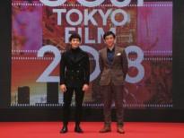Ngô Thanh Vân cùng Leon Quang Lê tự hào giới thiệu phim Việt tại các Liên hoan phim quốc tế