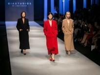 Ngọc Anh liên tục giữ vị trí quan trọng tại 'Tuần lễ thời trang quốc tế 2018'