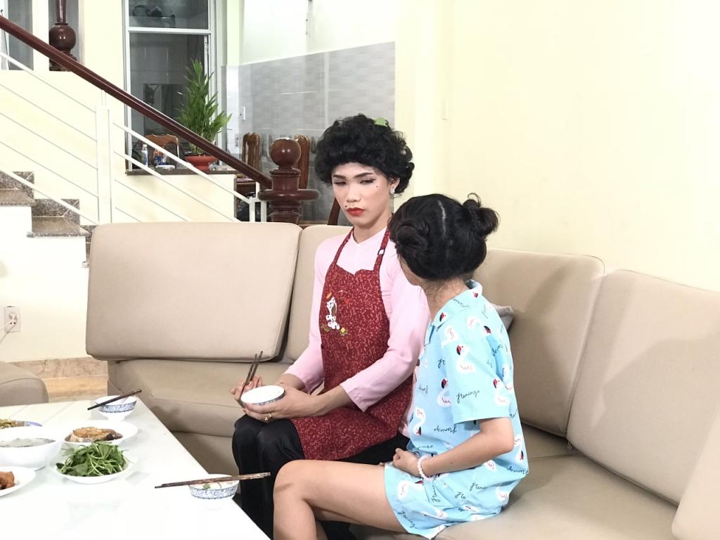 like tv ket hop cung yeah1 movie cho ra mat series bo ba than thanh