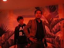 web drama san rong se co cai ket dam mau