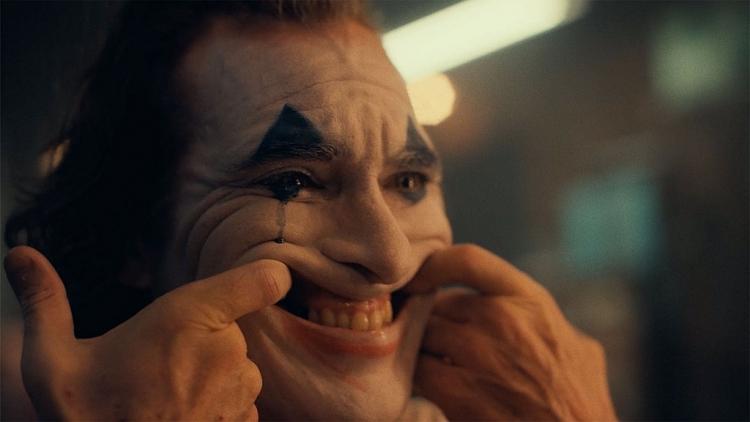 sieu pham joker can quet doanh thu phong ve cuoi tuan