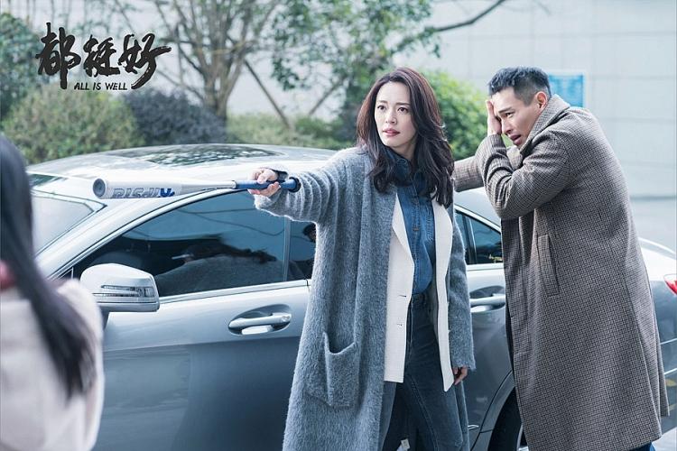 phim truyen hinh trung quoc hay nhat nua dau nam 2019 vong quay hanh phuc len song htv7