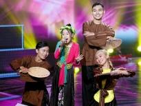 lo dien top 6 tai nang buoc vao ban ket the voice kids 2019