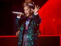 lo dien top 3 tai nang vao chung ket the voice kids giong hat viet nhi 2019