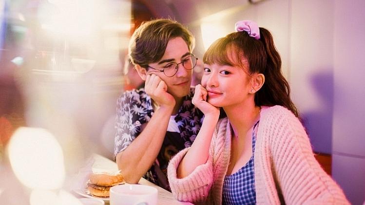 mv neu anh khong phien cua kaity nguyen can moc trieu view chua day 24 gio