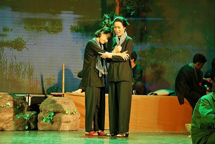 vo dien rang tram bau cua san khau trinh kim chi se duoc cong dien tai 10 diem tren dia ban tphcm